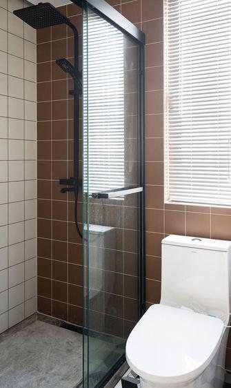 80平米三宜家风格卫生间装修效果图