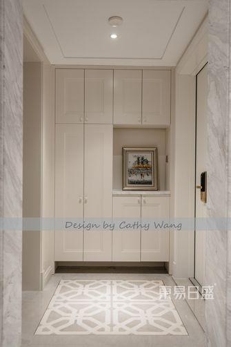 120平米三室两厅其他风格玄关装修效果图