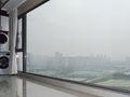 130平米四中式风格阳台欣赏图