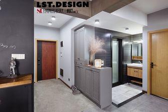 100平米三室两厅其他风格玄关图片大全