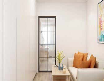 30平米超小户型北欧风格客厅装修效果图