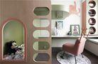 50平米现代简约风格儿童房装修案例