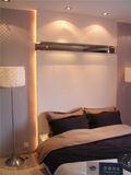 10-15万80平米三室两厅宜家风格卧室图
