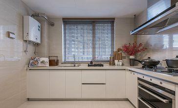 120平米三中式风格厨房装修效果图