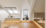 140平米四室两厅日式风格阁楼图片大全