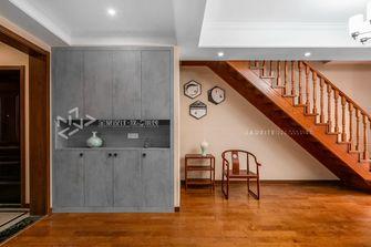 120平米复式中式风格客厅装修图片大全