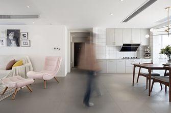 100平米北欧风格走廊装修效果图