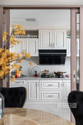 140平米四欧式风格厨房效果图