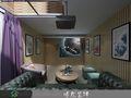 140平米复式日式风格影音室装修图片大全
