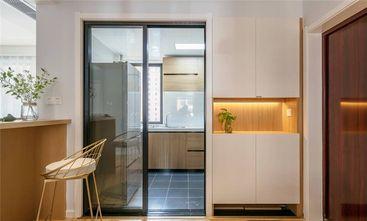 90平米宜家风格厨房欣赏图