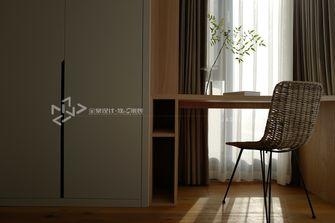 140平米四室两厅日式风格阳台装修图片大全