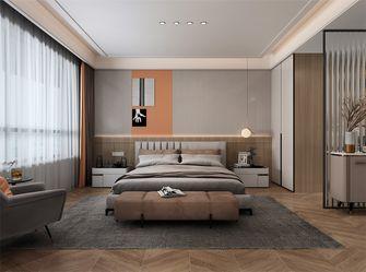 140平米三室三厅其他风格卧室图片大全
