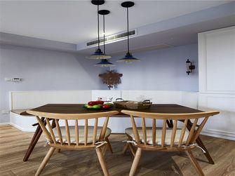 120平米一室一厅法式风格餐厅欣赏图