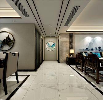 130平米四中式风格走廊装修效果图