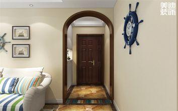 110平米三地中海风格走廊欣赏图