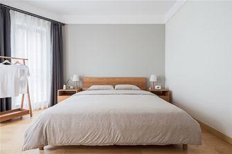 90平米三其他风格卧室效果图