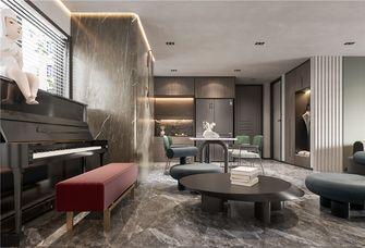 140平米四室两厅其他风格影音室装修案例