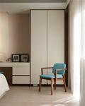 90平米三室一厅欧式风格梳妆台装修案例