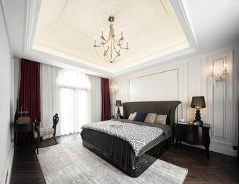 140平米别墅欧式风格卧室图
