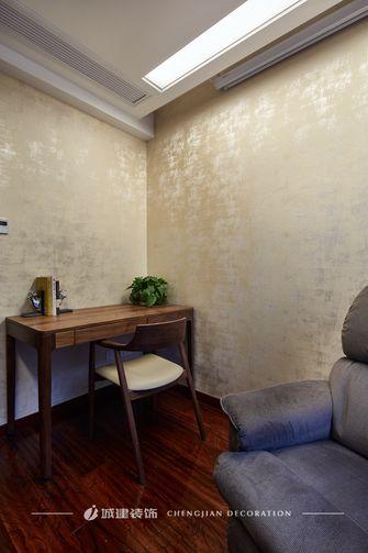 120平米三室一厅新古典风格其他区域装修图片大全
