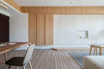 100平米三室两厅北欧风格其他区域装修图片大全