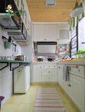 经济型30平米以下超小户型宜家风格厨房装修案例