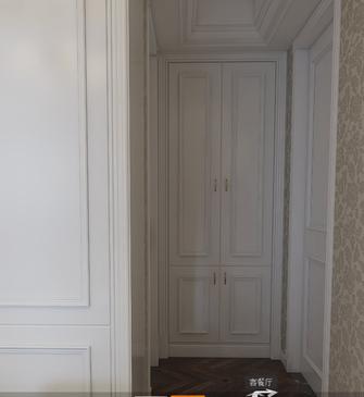 110平米欧式风格储藏室效果图