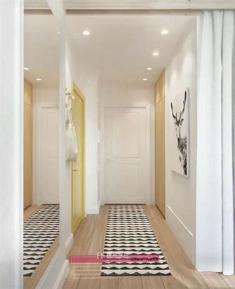 80平米公寓其他风格走廊图片
