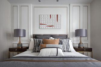 120平米四室两厅欧式风格卧室图片大全