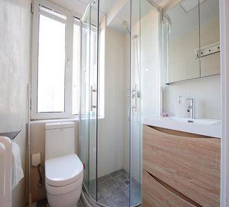 50平米小户型欧式风格卫生间效果图