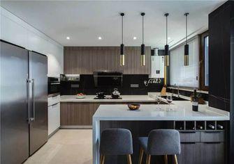 140平米三室两厅中式风格厨房效果图