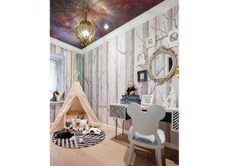 70平米新古典风格儿童房装修图片大全