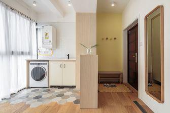 130平米三室一厅北欧风格玄关装修案例