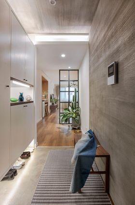 90平米三北歐風格走廊設計圖