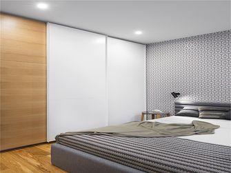 110平米一居室其他风格卧室图片