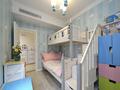 130平米三欧式风格儿童房设计图