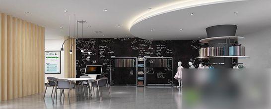 140平米混搭风格其他区域设计图