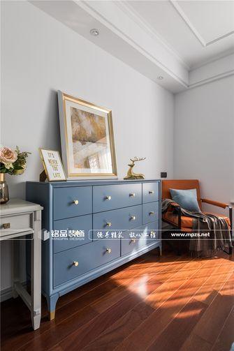 140平米四室两厅美式风格其他区域图片
