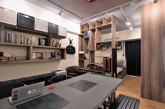 50平米小户型其他风格书房效果图