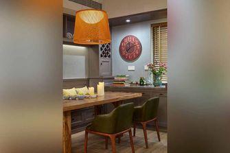 10-15万130平米四室两厅新古典风格餐厅效果图