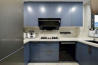 15-20万140平米复式北欧风格厨房图