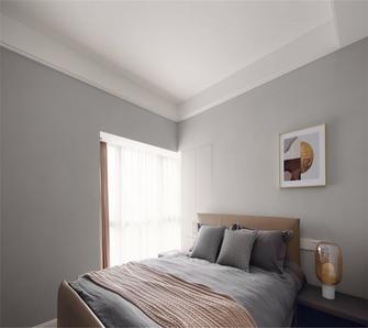 140平米四室一厅美式风格卧室装修案例