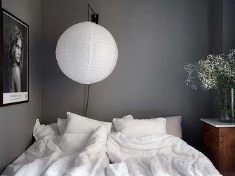 40平米小户型欧式风格卧室设计图