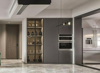 90平米四室一厅现代简约风格走廊装修案例