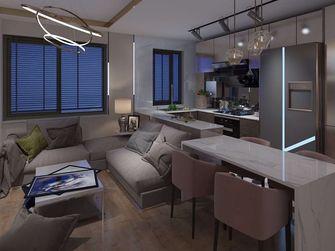 120平米三室一厅其他风格卫生间效果图