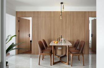 90平米三北欧风格餐厅设计图