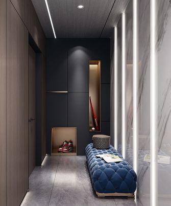 140平米三室一厅其他风格玄关设计图