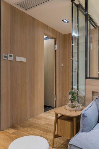 70平米三室一厅宜家风格走廊图片大全