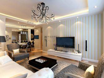 三房现代简约风格效果图