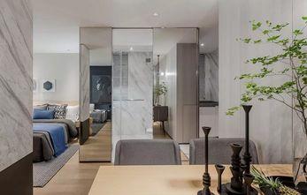100平米复式现代简约风格走廊装修图片大全
